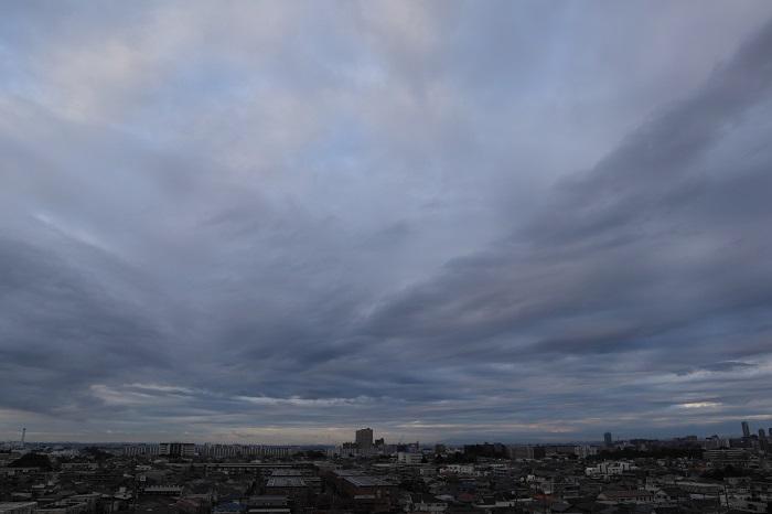 不透明雲(層積雲)_b0268615_8311918.jpg