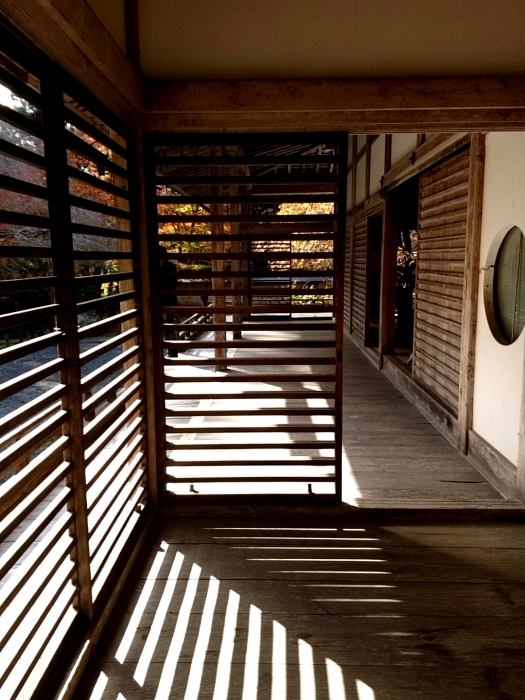 幸せ京都旅 「常照皇寺」 静寂なる禅寺の美しき紅葉_c0362623_15455093.jpg