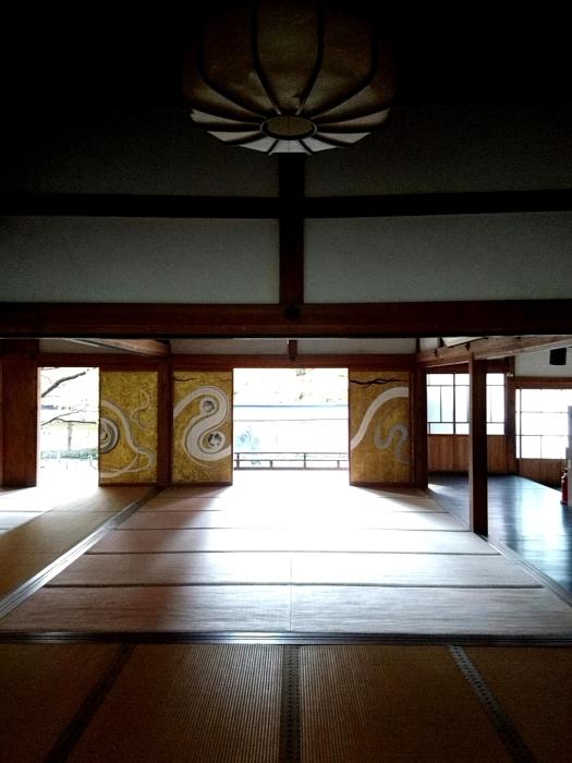 幸せ京都旅 「常照皇寺」 静寂なる禅寺の美しき紅葉_c0362623_15455098.jpg