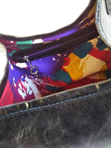 ≪pianto di rosa≫ ばらのなみだシリーズの新色バッグを作っています❤_f0340942_23120883.jpg