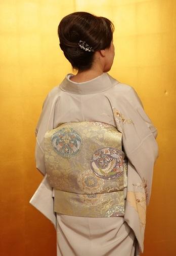 10周年・お若い頃に作られた澁目の着物・野田さんコンサート_f0181251_10484225.jpg