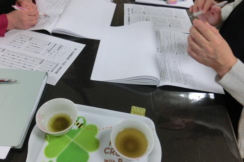 第8回 介護福祉士勉強会!_d0178056_20522929.jpg