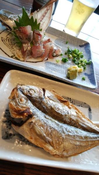 早川漁港で鯵づくし!_a0351368_10371660.jpg