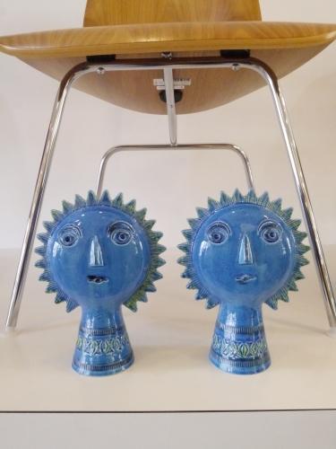 巨匠 アルド・ロンディが手掛けた陶器コレクション・Rimini blu。_b0125570_10345289.jpg