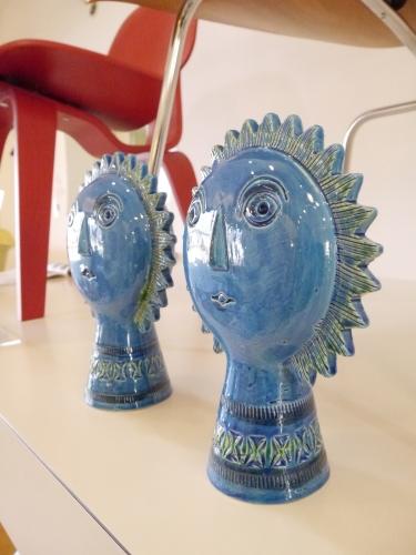 巨匠 アルド・ロンディが手掛けた陶器コレクション・Rimini blu。_b0125570_10350572.jpg