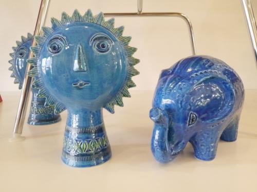 巨匠 アルド・ロンディが手掛けた陶器コレクション・Rimini blu。_b0125570_10351803.jpg