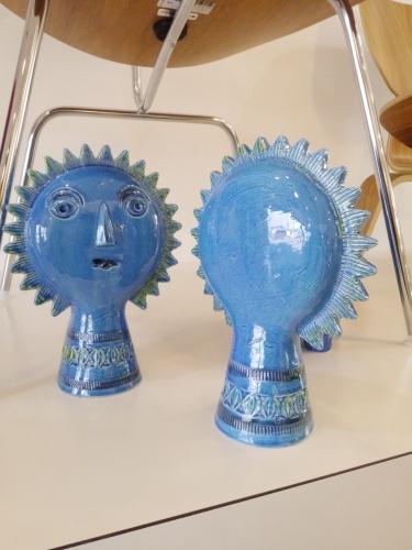 巨匠 アルド・ロンディが手掛けた陶器コレクション・Rimini blu。_b0125570_10453928.jpg