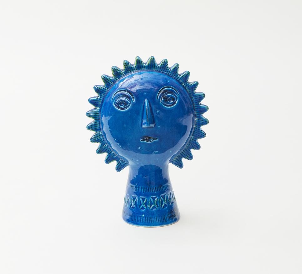 巨匠 アルド・ロンディが手掛けた陶器コレクション・Rimini blu。_b0125570_10465085.jpg