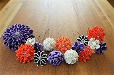 成人式、紫と橙。_e0168583_10323749.jpg