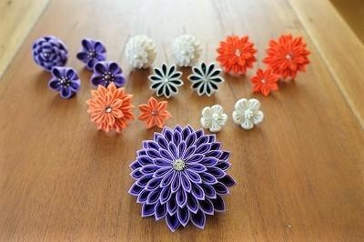 成人式、紫と橙。_e0168583_10324384.jpg