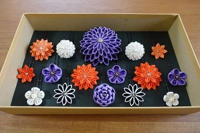 成人式、紫と橙。_e0168583_10325108.jpg