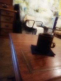 夜更けのコーヒー_f0363983_02142449.jpg