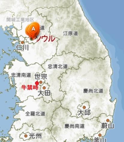 「ウグムチ」と「東学党の乱」_f0378683_22475450.jpg