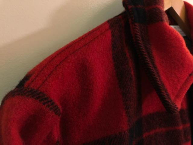 11月24日(土)大阪店スーペリア入荷!!#8 ハンティングアウトドア編!!LeatherShooting&MountainParka!!(マグネッツ大阪アメ村店)_c0078587_19395820.jpg