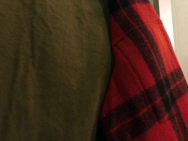 11月24日(土)大阪店スーペリア入荷!!#8 ハンティングアウトドア編!!LeatherShooting&MountainParka!!(マグネッツ大阪アメ村店)_c0078587_19402011.jpg