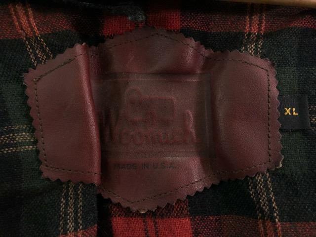 11月24日(土)大阪店スーペリア入荷!!#8 ハンティングアウトドア編!!LeatherShooting&MountainParka!!(マグネッツ大阪アメ村店)_c0078587_2010448.jpg