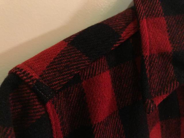 11月24日(土)大阪店スーペリア入荷!!#8 ハンティングアウトドア編!!LeatherShooting&MountainParka!!(マグネッツ大阪アメ村店)_c0078587_2011523.jpg