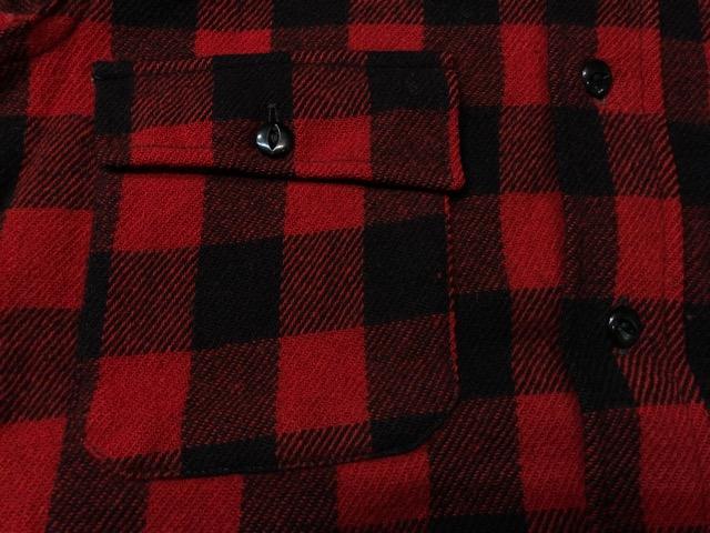11月24日(土)大阪店スーペリア入荷!!#8 ハンティングアウトドア編!!LeatherShooting&MountainParka!!(マグネッツ大阪アメ村店)_c0078587_2012123.jpg