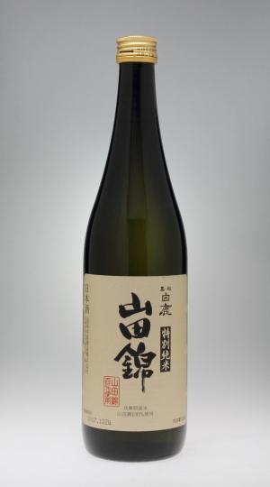 黒松白鹿 純米吟醸[辰馬本家酒造]_f0138598_15424091.jpg
