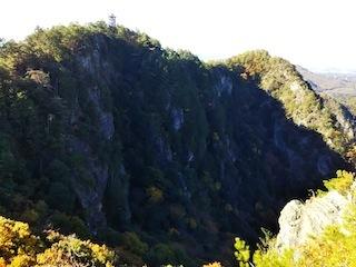 高木山探検とクライミング_c0359615_19412151.jpg
