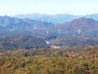 高木山探検とクライミング_c0359615_19413049.jpg