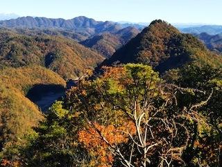 高木山探検とクライミング_c0359615_19414268.jpg