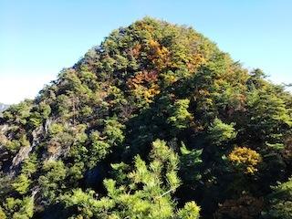 高木山探検とクライミング_c0359615_19422237.jpg