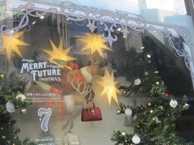 ♪平成最後★クリスマス模様(銀座昼夜)_d0162225_20472373.jpg