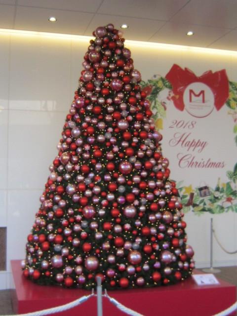 ♪平成最後★クリスマス模様(銀座昼夜)_d0162225_21232927.jpg