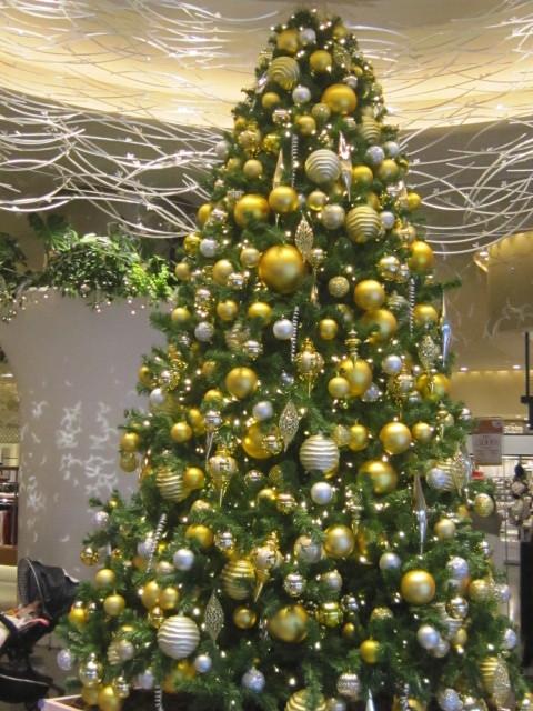 ♪平成最後★クリスマス模様(銀座昼夜)_d0162225_21260509.jpg