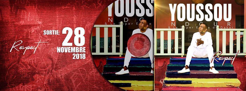 """Youssou N\'Dour & Le Super Etoile de Dakar \""""Respect\""""_d0010432_10192066.jpg"""