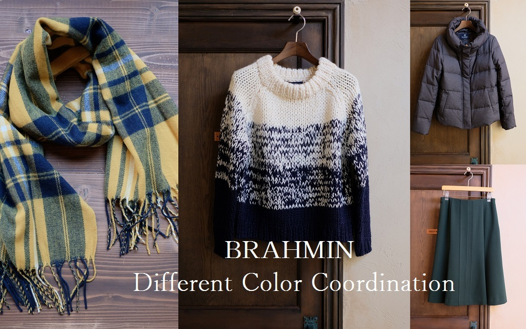 """BRAHMIN ❅ Winter SPECIAL 2018 POP UP ~Day2!...11/24sun\""_d0153941_16085635.jpg"