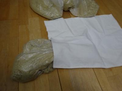 糠の保温袋作り_c0330749_20492395.jpg