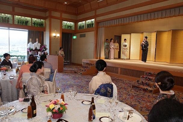 10周年・宮崎からのお客様・一年前からお越し下さると・・_f0181251_1814087.jpg