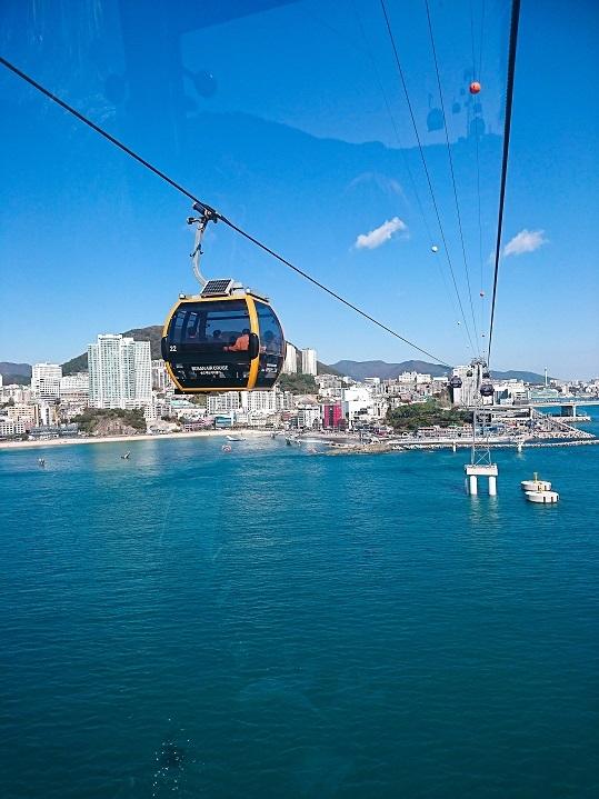 釜山 海上の絶景ロープウェイ♪_b0060363_11594821.jpg