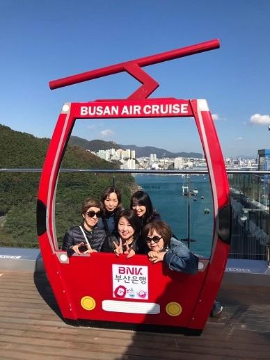 釜山 海上の絶景ロープウェイ♪_b0060363_11595808.jpg