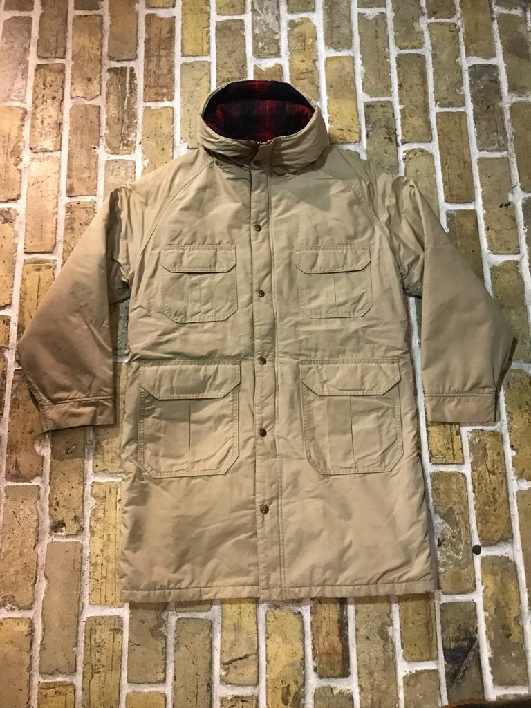 マグネッツ神戸店 Mountain Coat!!!_c0078587_13242881.jpg