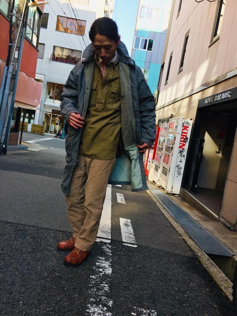 マグネッツ神戸店 Mountain Coat!!!_c0078587_14002825.jpg