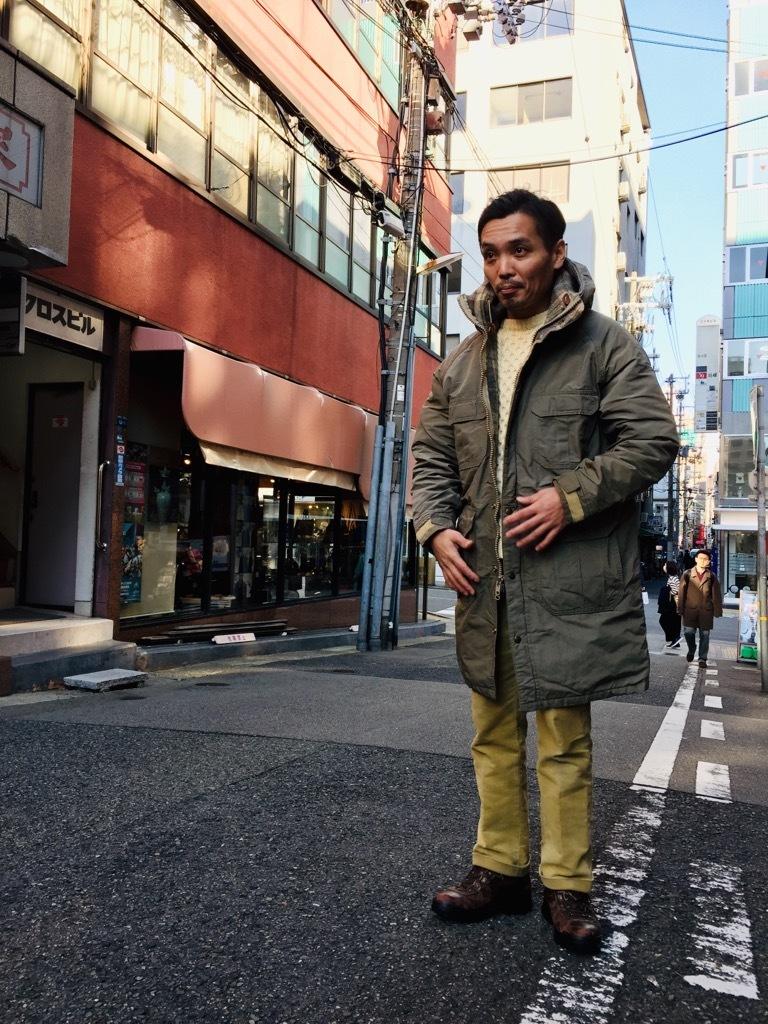 マグネッツ神戸店 Mountain Coat!!!_c0078587_14002905.jpg