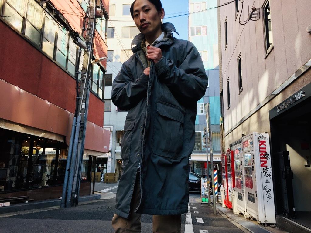 マグネッツ神戸店 Mountain Coat!!!_c0078587_14002982.jpg