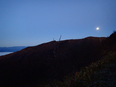 雲海の朝_e0120896_07322432.jpg