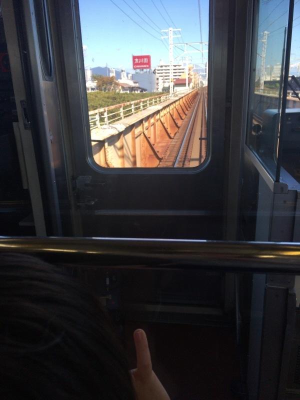 東海道本線に乗って鉄道模型の店ポポンデッタへ。_d0367998_15250346.jpg