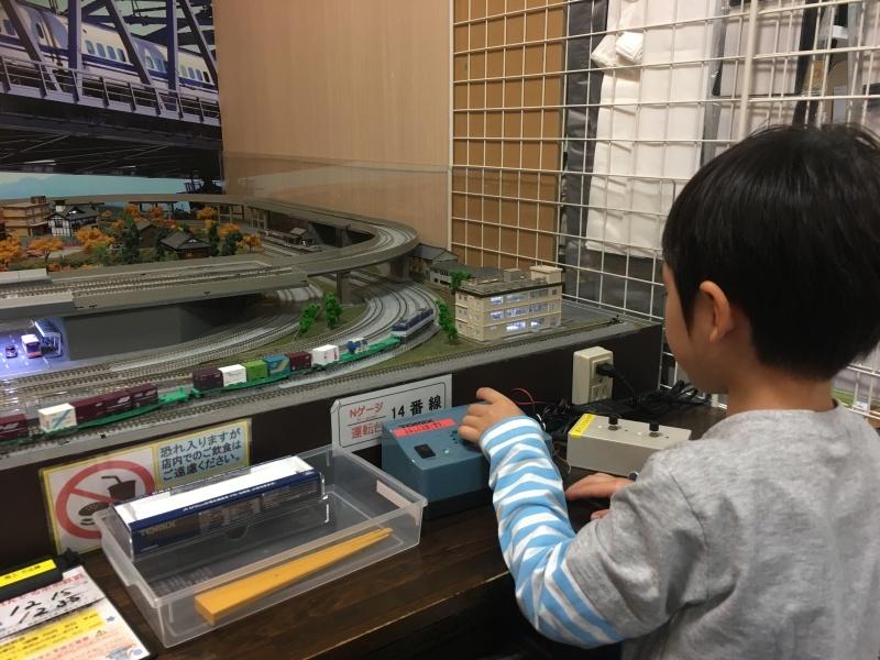 東海道本線に乗って鉄道模型の店ポポンデッタへ。_d0367998_15271780.jpg