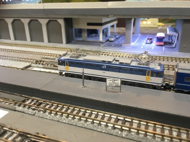 東海道本線に乗って鉄道模型の店ポポンデッタへ。_d0367998_15323234.jpg