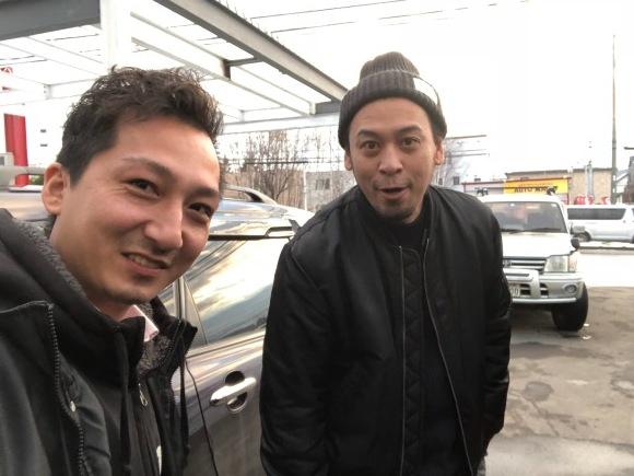 11/25(SUN)本店&ベースぶろぐ(`・ω・´)!!N様ランクル100D納車♡_b0127002_19103539.jpg
