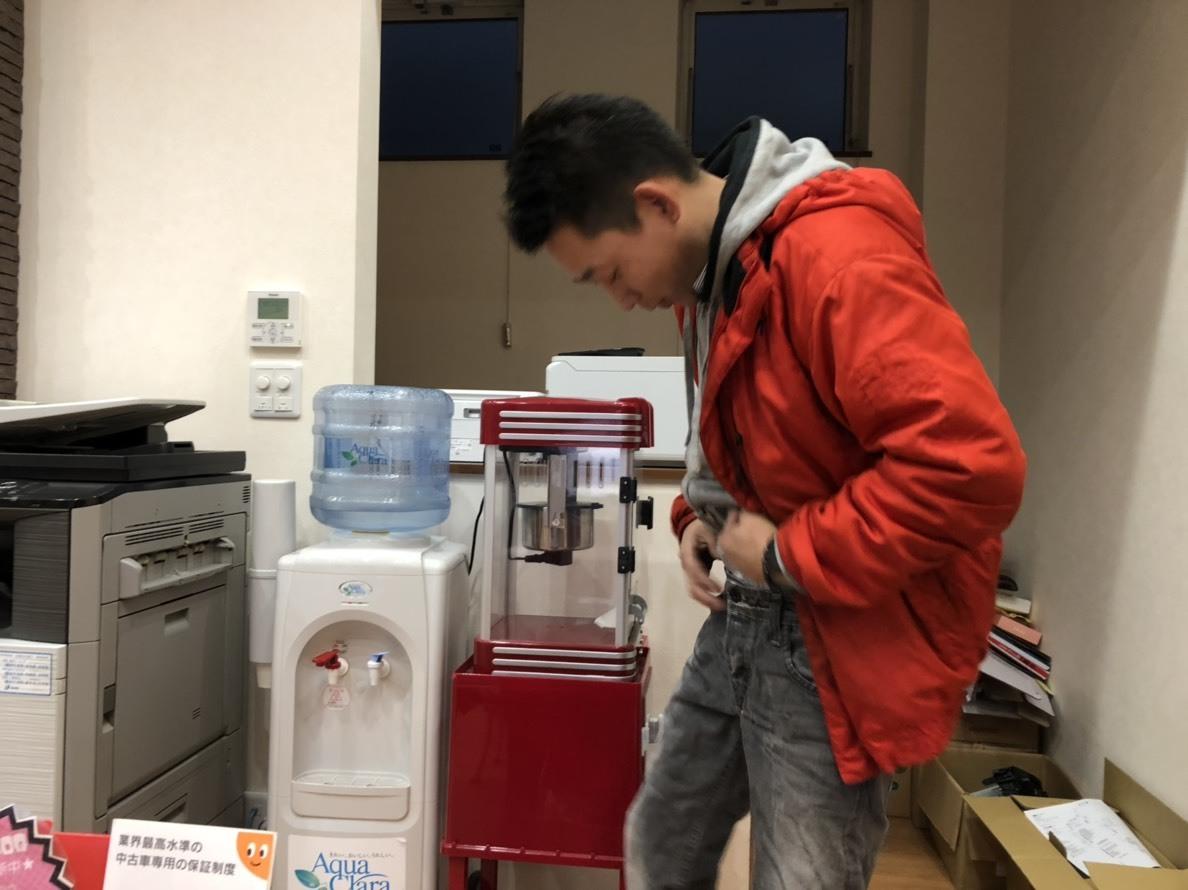 11/25(SUN)本店&ベースぶろぐ(`・ω・´)!!N様ランクル100D納車♡_b0127002_19152577.jpg