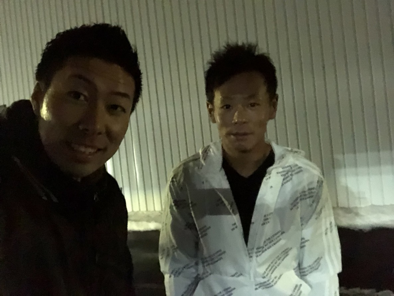 11/25(SUN)本店&ベースぶろぐ(`・ω・´)!!N様ランクル100D納車♡_b0127002_19394028.jpg