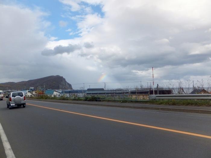 20181110  北海道のラストランは積丹へ行こう!_c0226202_18061021.jpeg
