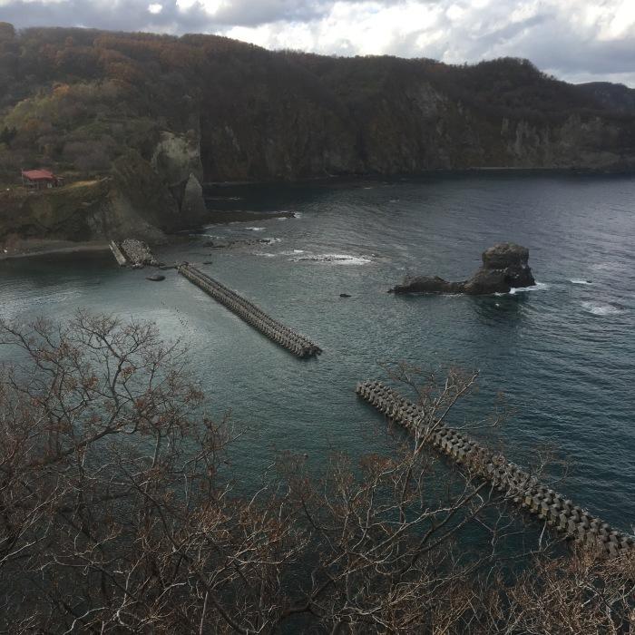 20181110  北海道のラストランは積丹へ行こう!_c0226202_18063545.jpeg