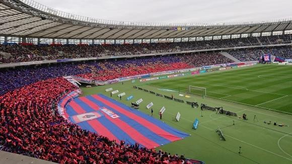 2018JリーグDivision1第33節 FC東京 - 川崎フロンターレ_b0042308_23285595.jpg